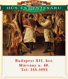 Hentes budapest 13 kerület